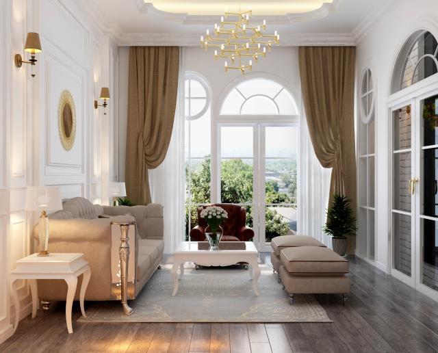 高級なインテリアには家具へのこだわりが大切! – CreaVision – コラム